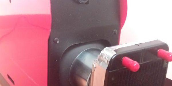 3 Formas de calentar agua con tu calefacción estacionaria china