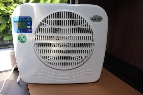 Resultado de imagen de aire acondicionado camper
