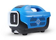 aire acondicionado mini Zero Breeze compacto barato portatil oferta calor
