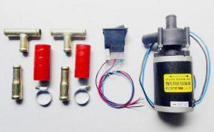 despiece recambios accesorios agua calefaccion estacionaria estatica dual