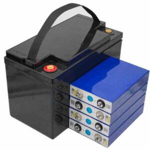Oferta bateria Lifepo4 200ah aliexpress amazon