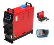 【 Calefaccion estacionaria ASD5000 】 🚐 Diesel LCD 5KW 5000w