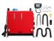 【 Calefaccion estacionaria portatil ASC5000 】 🚐 Diesel LCD 5KW 5000w