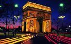 ▷ ▷ Visitar Paris en autocaravana 2018