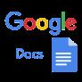 ▷▷  Google WORD Documentos de Google
